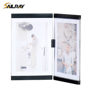 """5""""*7"""" Creative Acrylic PU Photo Frame/Picture Frame for Home Decoration pictures & photos"""