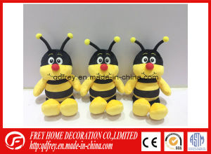 Green Cute Plush Toy Gift Bee for Baby Product pictures & photos
