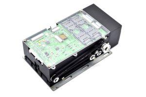 Motorized EMV Card Reader (T10 EM2) pictures & photos