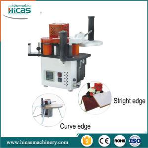 Mini Edge Bander Edge Bonding Machine pictures & photos