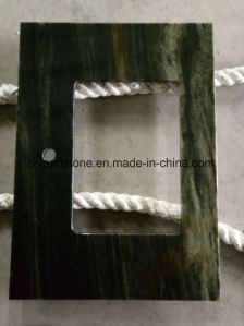 Chinese Green Granite and Marble Slabs for Countertop and Tiles pictures & photos