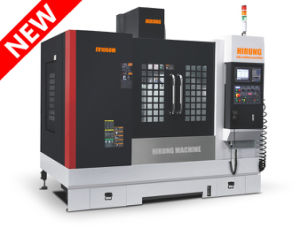 Hot Sale CNC Milling Machine in Operation for Sale (EV1060M) pictures & photos