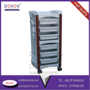 Five Layers Iron with ABS Material Trolley DN. A191 pictures & photos