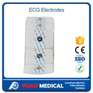 High Quality Medical Equipment Patient Monitor Pdj-3000 pictures & photos