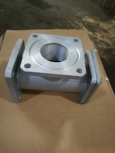 Flange Anti-Corrosion Three-Way Filter pictures & photos