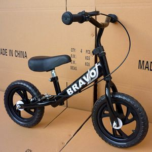 New Model Baby Running Bike From China (ly-a-194) pictures & photos