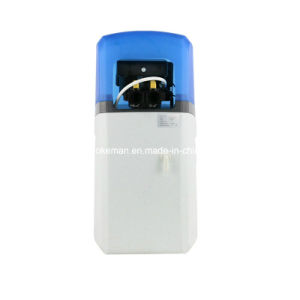 Manufacturer 1 Ton Water Softener with Automatic Valve pictures & photos