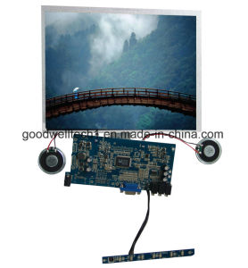 """10.4"""" Industrial Touch TFT LCD Kit pictures & photos"""
