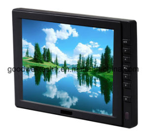 "4: 3 Touch 8"" LCD VGA Monitor pictures & photos"