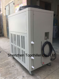 Air Cooled Mini Type Water Chiller for 12kw Induction Heater pictures & photos