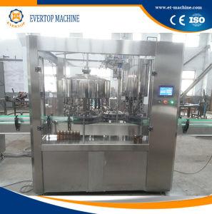 Program Control Glass Bottle Wine Filling Machine/Equipment pictures & photos