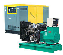 8kw-2000kw Open and Soundproof Diesel Generating Sets for Industry Generator (JP-P8kw-2000kw) pictures & photos
