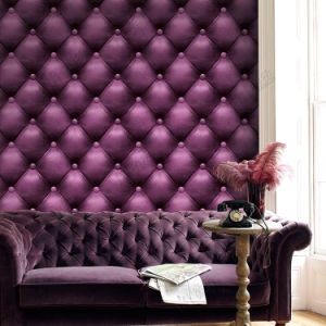 PVC Vinyl Wallpaper Fashion Designs Cheap Wallpaper 3D Wallpaper pictures & photos