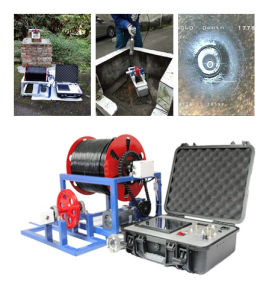 Deep Video Inspection Camera Borehole Camera Inspection Downhole Camera for Sale pictures & photos