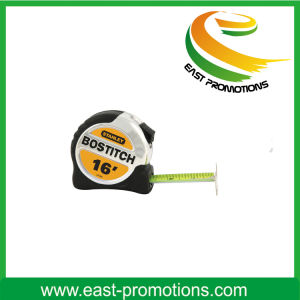 Auto Lock Steel Tape Measure with Magnetic Hook pictures & photos