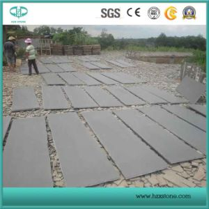 Light Basalt, Blue Stone for Paving Stone, Slab, Tiles pictures & photos