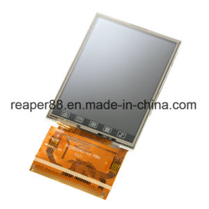2.8inch 240*320 Standard TFT LCD Display pictures & photos