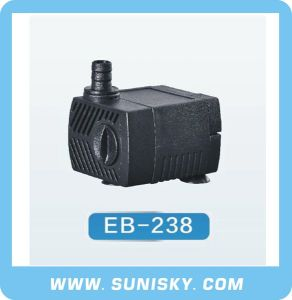 AC 110V/120V/220V/240V Mini Fountain Water Pump pictures & photos