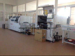 SMT LED Production Line Full Auto Stencil Printer pictures & photos