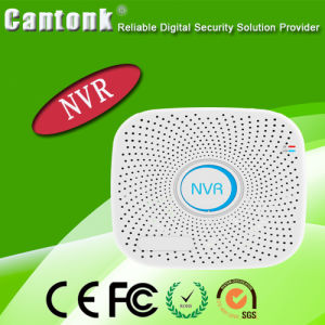 16CH with 1SATA IP Camera NVR (NVRPG1698) pictures & photos