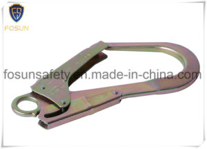 Hot Selling Plating Gold Color Metal Snap Hook pictures & photos