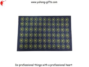 2016 Outside Turban Neck Scarf for Promotion (YH-HS127) pictures & photos