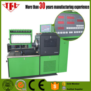 EPS 619 Popular Diesel Fuel Injection Tester with Good Price