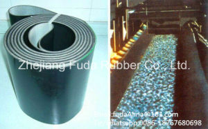 Wholesale in China Conveyor Belt for Cosmetic and Conveyor Belt for Oil Resistant Plant pictures & photos