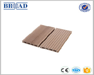 135X23 Eco Friendly Wood Plastic Composite Decking of WPC Products pictures & photos