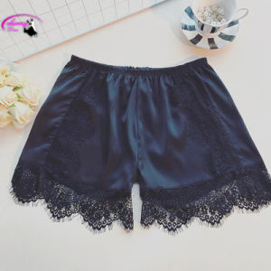 Women Lace Tiered Skirts Short Skirt Under Safety Pants Beach Underwear Safety Shorts pictures & photos