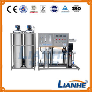 Water Treatment Equipment /Water Filter System pictures & photos