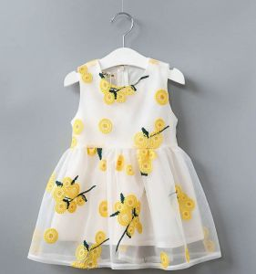 Summer Children Clothes for Girls