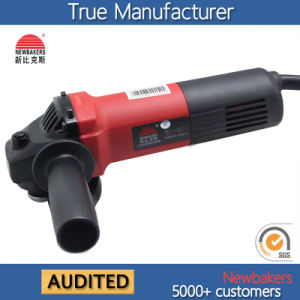 Professional Power Tools Electric Angle Grinder (GBK-750AG) pictures & photos