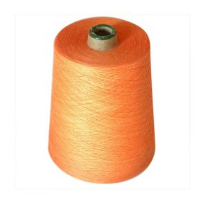 Recycled 100 % Viscose Spun Yarn