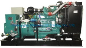 24kw-500kw High Quality Eapp Gas Generator Set pictures & photos
