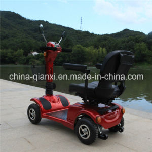 Factory Price Handicapped Car with Ce pictures & photos