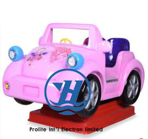 Colorful Kiddie Ride Game Machine for Sale (ZJ-K97) pictures & photos