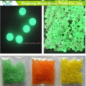 New Glow in The Dark Water Gel Beads Crystal Soil Growing Beads pictures & photos