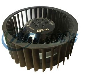 F140-60A-Ts Forward Centrifugal AC Fan pictures & photos