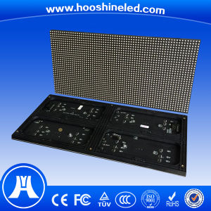 Easy to Install P6 SMD3528 LED Message Display Board pictures & photos