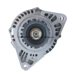 Auto Alternator for Nissan Bluebird, A2t82491, 23100-0m800, Lr180-741c, 12V 80A pictures & photos