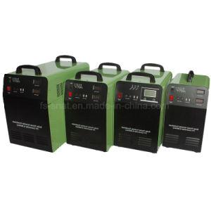 Hot Sales! 300W 500W 1000W 1500W Inbuilt Energy Storage Battery Portable Solar Power System pictures & photos