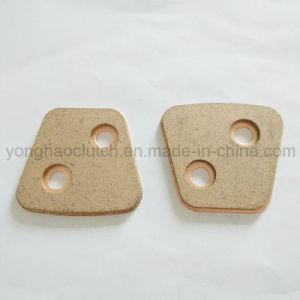 Vtd2 Sintered Clutch Button pictures & photos