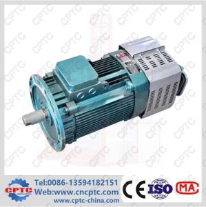 Motor for Construction Hoist Sc Series pictures & photos