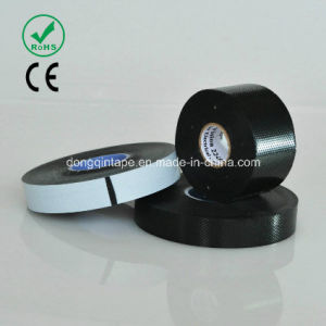 11kv Electrical Rubber Tape Nature Rubber Adhesive Sealing Tape pictures & photos