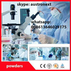 Clostebol Acetate Raw Testosterone Acetate Powder Androgenic Effects Powder pictures & photos