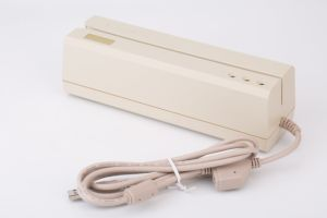 USB HID Magnetic Card Reader Don′t Need to Install Drivers pictures & photos