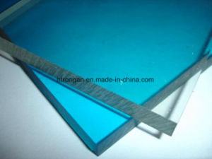 UV-PC Solid Sheet pictures & photos