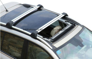 Aluminum Car Roof Rack 4X4 Cross Bars Luggage Rack pictures & photos