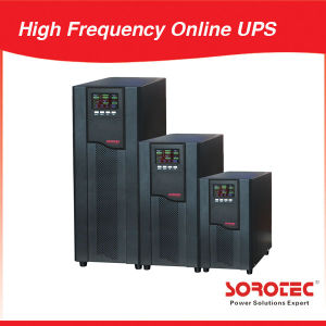 220VAC 50Hz Three Phase Input High Frequency Online UPS pictures & photos